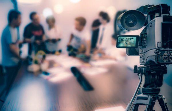 contabilidade para empresas de produção cinematográfica, áudio e vídeo